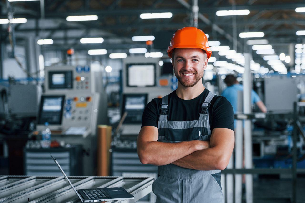 Проведение инвентаризации на производстве