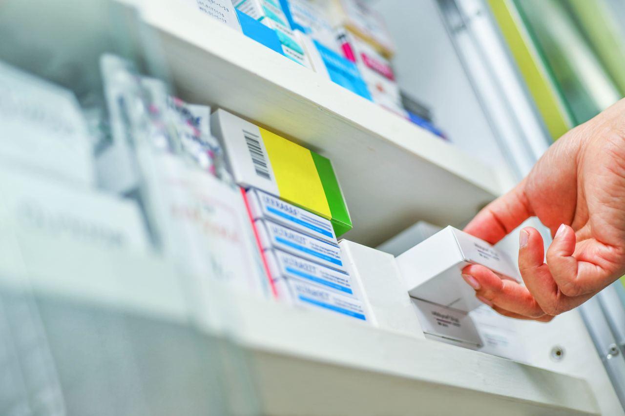 Контроль и инвентаризация аптечных расходников